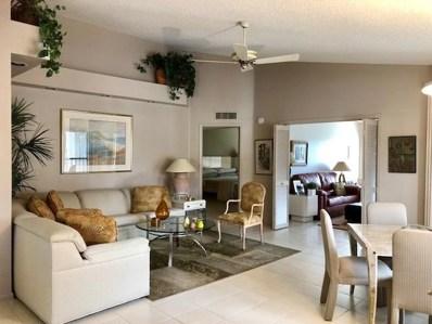15838 Loch Maree Lane UNIT 3006, Delray Beach, FL 33446 - MLS#: RX-10503974