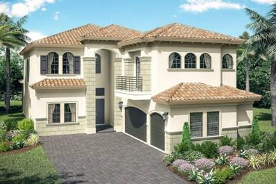 9829 Bozzano Drive, Delray Beach, FL 33446 - MLS#: RX-10504003