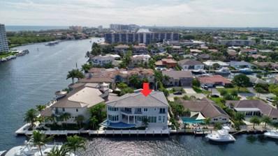863 Enfield Street, Boca Raton, FL 33487 - MLS#: RX-10504061