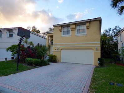 4775 NW 114th Drive, Coral Springs, FL 33076 - #: RX-10504076