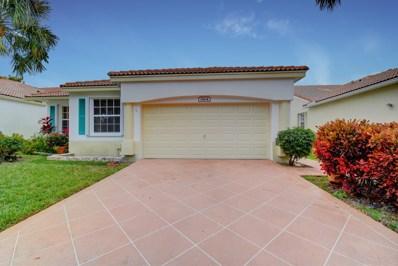 6164 Petunia Road, Delray Beach, FL 33484 - #: RX-10504083