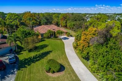 2964 NE Rosetree Drive, Jensen Beach, FL 34957 - MLS#: RX-10504090