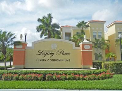11028 Legacy Drive UNIT 104, Palm Beach Gardens, FL 33410 - #: RX-10504106