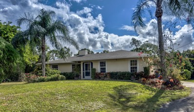 11682 68th Street N, West Palm Beach, FL 33412 - MLS#: RX-10504117