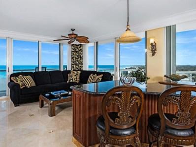 3554 Ocean Drive UNIT Ph1-4 S, Vero Beach, FL 32963 - #: RX-10504169