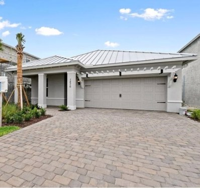 1476 Bursera Terrace, Hollywood, FL 33021 - MLS#: RX-10504179