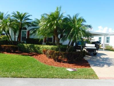 8001 Meadowlark Lane, Port Saint Lucie, FL 34952 - MLS#: RX-10504182
