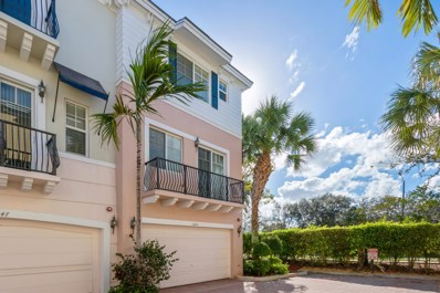 3649 NW 5th Terrace, Boca Raton, FL 33431 - MLS#: RX-10504190