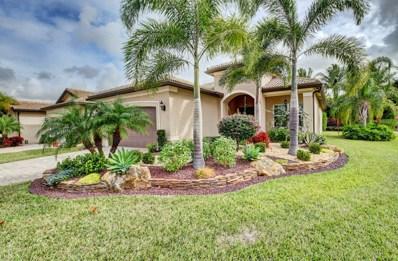 11567 Dawson Range Road, Boynton Beach, FL 33473 - MLS#: RX-10504256