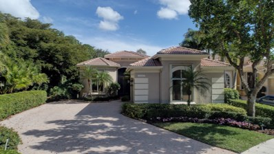 7761 Villa D Este Way, Delray Beach, FL 33446 - #: RX-10504280