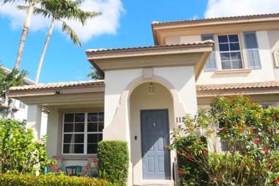 112 Evergrene Parkway, Palm Beach Gardens, FL 33410 - #: RX-10504303