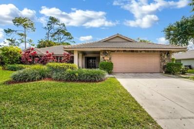 7698 Estrella Circle, Boca Raton, FL 33433 - MLS#: RX-10504308