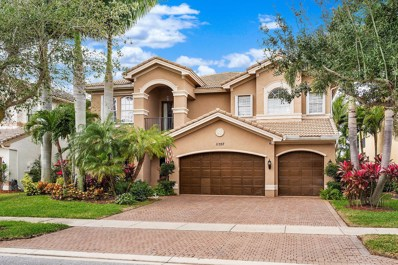11357 Misty Ridge Way, Boynton Beach, FL 33473 - #: RX-10504320