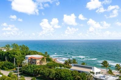 4545 N Ocean Boulevard UNIT 12 D, Boca Raton, FL 33431 - #: RX-10504414