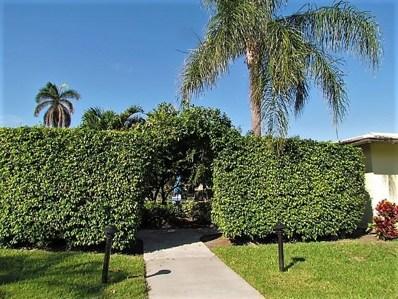 30 Andrews Ave UNIT 26c, Delray Beach, FL 33483 - MLS#: RX-10504416