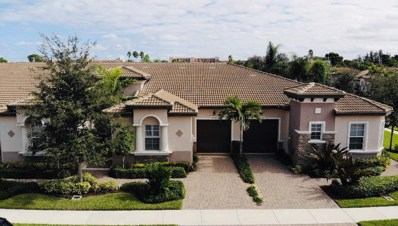 14799 Barletta Way, Delray Beach, FL 33446 - MLS#: RX-10504454
