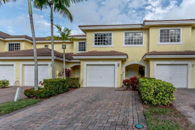 1134 Imperial Lake Road, West Palm Beach, FL 33413 - MLS#: RX-10504486