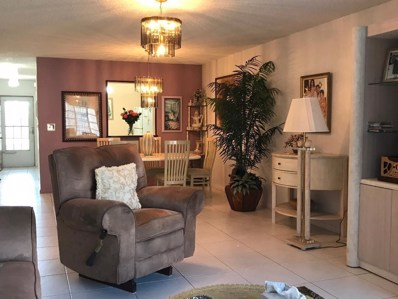 18771 Stewart Circle UNIT 5, Boca Raton, FL 33496 - MLS#: RX-10504491