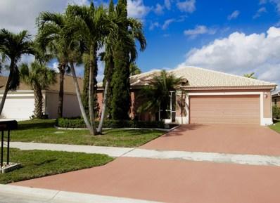 238 E Saratoga Boulevard, Royal Palm Beach, FL 33411 - #: RX-10504538