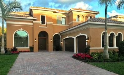 17734 Cadena Drive, Boca Raton, FL 33496 - MLS#: RX-10504564