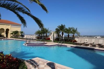 701 S Olive Avenue UNIT 812, West Palm Beach, FL 33401 - #: RX-10504579