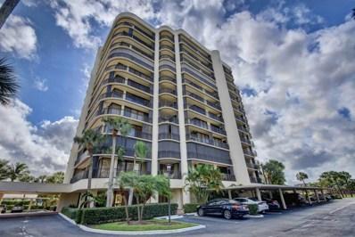 2427 Presidential Way UNIT 403, West Palm Beach, FL 33401 - #: RX-10504588