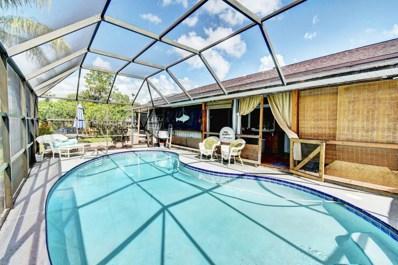 2426 SW Cameo Boulevard, Port Saint Lucie, FL 34953 - #: RX-10504593