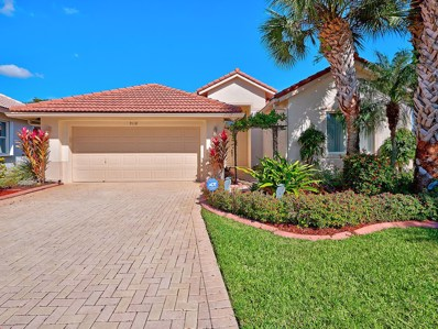 9118 Bay Harbour Circle, West Palm Beach, FL 33411 - #: RX-10504606