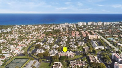 1605 S Us Highway 1 UNIT V6-102, Jupiter, FL 33477 - #: RX-10504656