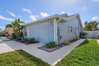 1734 Royal Forest Court, West Palm Beach, FL 33406 - MLS#: RX-10504670