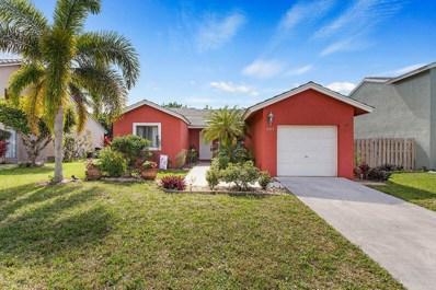 6397 Country Fair Circle, Boynton Beach, FL 33437 - MLS#: RX-10504675