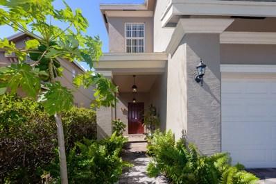 9517 Windrift Circle, Fort Pierce, FL 34945 - MLS#: RX-10504699