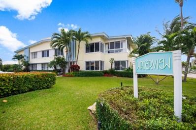990 Casuarina Road UNIT 0030, Delray Beach, FL 33483 - MLS#: RX-10504732