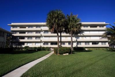 1299 S Ocean Boulevard UNIT R4, Boca Raton, FL 33432 - MLS#: RX-10504751