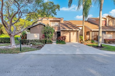 22450 Cypress Wood Lane, Boca Raton, FL 33428 - #: RX-10504765