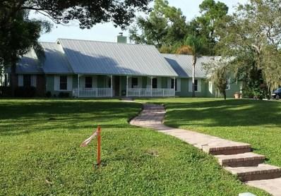 3623 SW Pitch Way, Palm City, FL 34990 - MLS#: RX-10504796