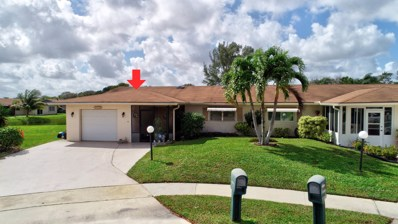 6088 Via Diana, Delray Beach, FL 33484 - MLS#: RX-10504807