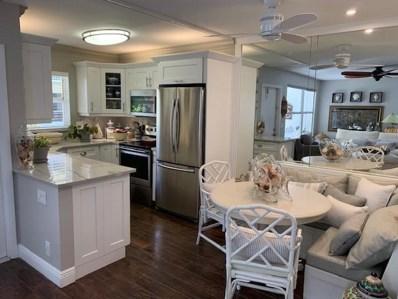 624 Snug Harbor Drive UNIT B10, Boynton Beach, FL 33435 - MLS#: RX-10504819