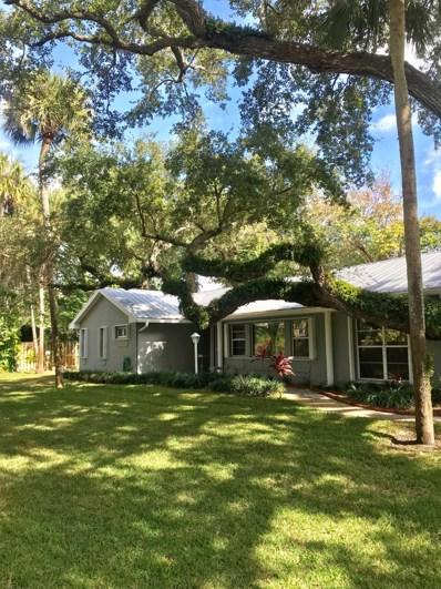 615 Camelia Lane, Vero Beach, FL 32963 - #: RX-10504856
