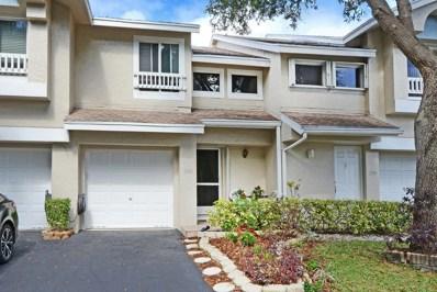 2161 Discovery Circle W, Deerfield Beach, FL 33442 - #: RX-10504964