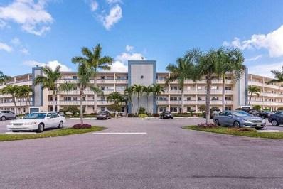 4048 Yarmouth C UNIT 4048, Boca Raton, FL 33434 - MLS#: RX-10504976