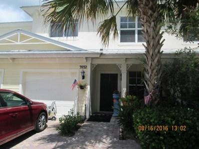 3932 Sabal Way, Fort Pierce, FL 34981 - MLS#: RX-10505024
