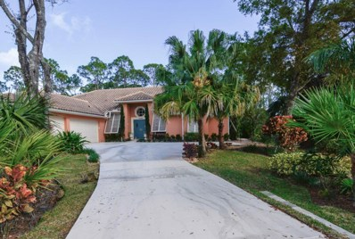 19009 SE Old Trail Drive W, Jupiter, FL 33478 - #: RX-10505060