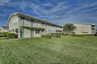 700 W Horizons UNIT 204, Boynton Beach, FL 33435 - #: RX-10505068