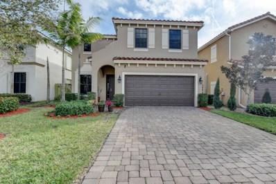 3840 Aspen Leaf Drive, Boynton Beach, FL 33436 - #: RX-10505070