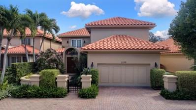 21370 Harrow Court, Boca Raton, FL 33433 - MLS#: RX-10505093