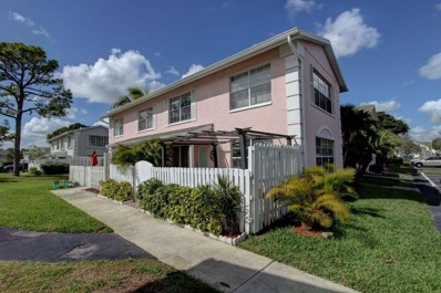 217 Foxtail Drive UNIT H, Greenacres, FL 33415 - MLS#: RX-10505107