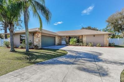 374 W Riverside Drive, Tequesta, FL 33469 - MLS#: RX-10505115