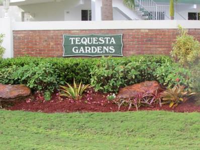 10 Garden Street UNIT 201s, Tequesta, FL 33469 - MLS#: RX-10505123