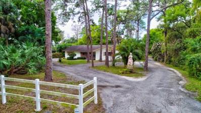 14961 Markland Lane, Delray Beach, FL 33484 - #: RX-10505181
